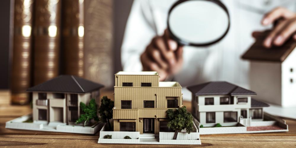 住宅修繕工務業